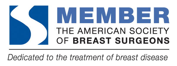 Member of the American Society of Breast Surgeons
